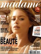 Madame Figaro 27/10/2011