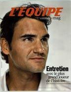 L'Equipe Mag 15/10/2011