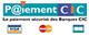 Achat en ligne paiement sécurisé CIC