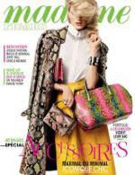 Madame Figaro 14/03/2014