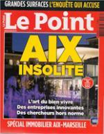 Le point 03.2010