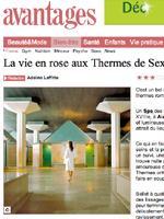 Avantages.fr 09.2009