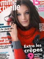 Femme Actuelle 01.2010