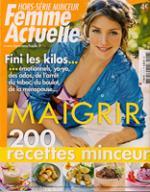 Femme Actuelle 04.2010