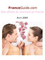 France Guide 04.2009