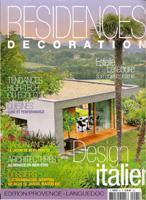 Résidences décoration 04.2010