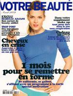 Votre Beauté 04.2009