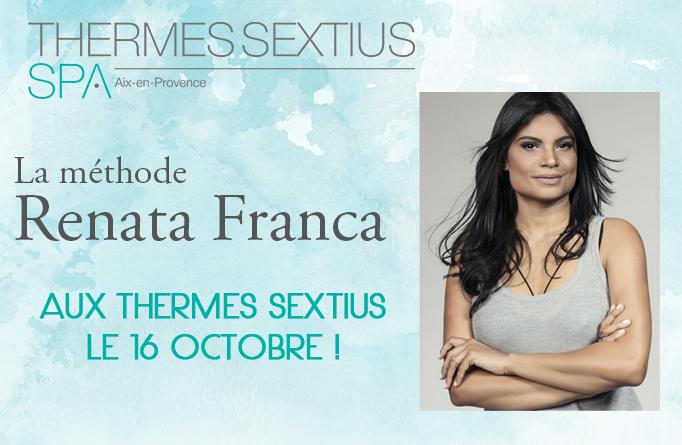 Connaissez-vous le remodelage méthode Renata Franca ?