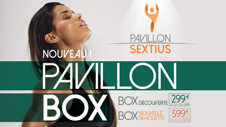 Pavillon BOX