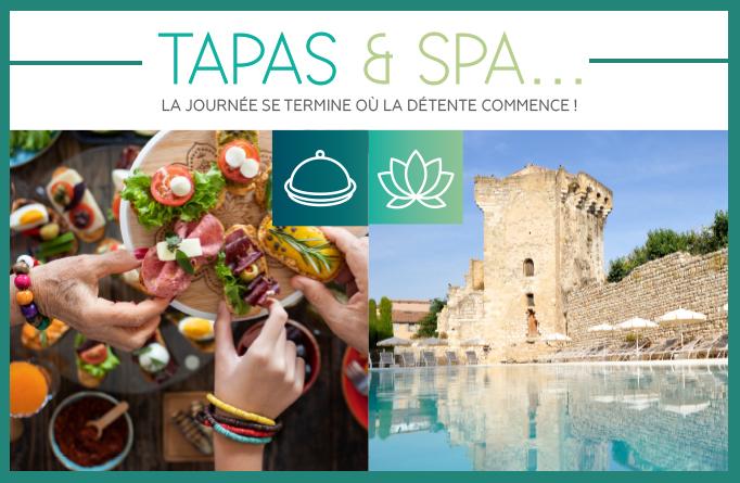 Tapas & Spa