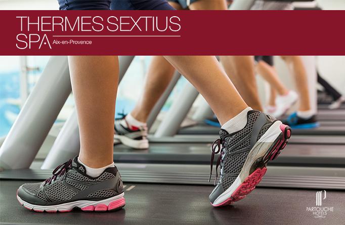 Nouvel espace musculation et cardio training