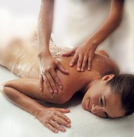 12 Massages Zen sous Affusion 20 mn