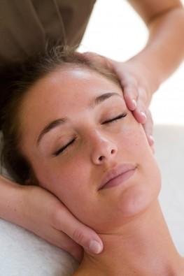 Massage Cuir chevelu-nuque-épaule 30 mn