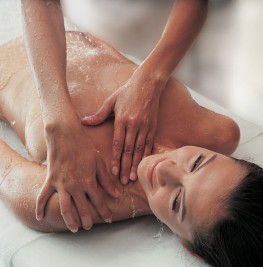 Massage Future maman 30 mn