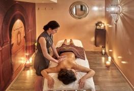 Massage Marocain 60mn