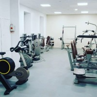 Abonnement mensuel Cardio Training