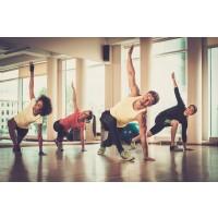 Stretching Postural® 1h