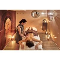 Massage Voyage en Orient 60 mn - Solo ou Duo
