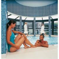12 Accès Sports + Aquasports + Spa Sensoriel