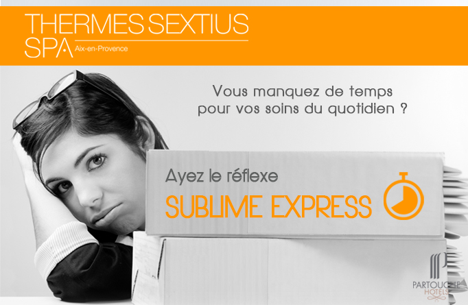 Sublime Express
